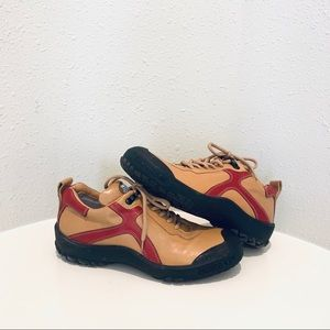 Cesare Paciotti 4US Vintage Sneakers/Sz:7